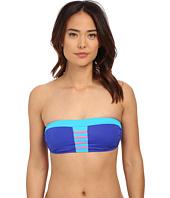 DKNY - A Lister Bandeau Bikini Top