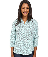 Royal Robbins - Expedition Stretch 3/4 Sleeve Print