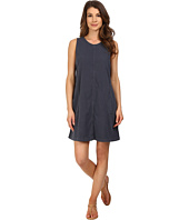 Dylan by True Grit - Effortless Stretch Cotton Airy Tank Dress