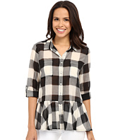 Dylan by True Grit - Sheer Buffalo Plaid
