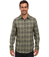 Royal Robbins - Performance Flannel Ombre Long Sleeve Shirt
