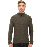 Royal Robbins - Fireside Wool 1/4 Zip Sweater
