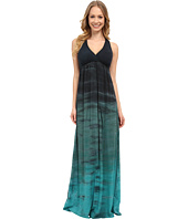 Hard Tail - Twisty Back Maxi Dress