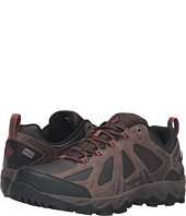 Columbia - Peakfreak XCRSN II Low Leather Outdry®
