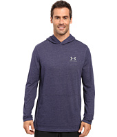 Under Armour - Triblend Long Sleeve Jersey Hoodie