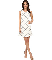 Christin Michaels - Anette Sleeveless Dress