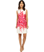 Christin Michaels - Modica Floral Dress