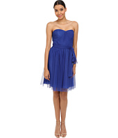 rsvp - Pleated Ciena Bow Dress