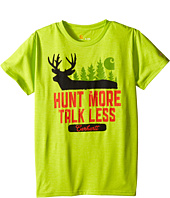 Carhartt Kids - Hunt More Force Tee (Big Kids)