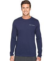 Under Armour - UA Charged Cotton Microthread Long Sleeve Tee