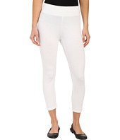HUE - Ultra Capris w/ Wide Waistband