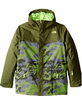 The North Face Kids - Brayden Insulated Jacket (Little Kids/Big Kids)