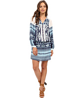 Hale Bob - The Bohemian Beat Blouson Dress