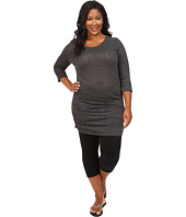 Soybu - Plus Size Lynn Tunic