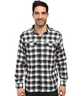 Columbia - Silver Ridge Flannel Long Sleeve Shirt