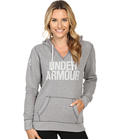 Under Armour - UA Favorite Fleece Popover Hoodie