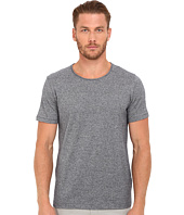 Vince - Rustic Mouline Short Sleeve Crew