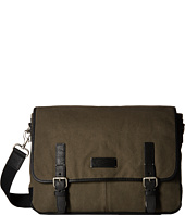 Fossil - Graham E/W Messenger