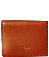Fossil - Isaac Card Case Bifold