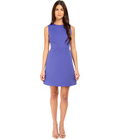 Kate Spade New York - Cut Out A-Line Dress
