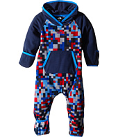 The North Face Kids - Glacier One-Piece (Infant)