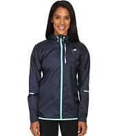 New Balance - Lite Packable Jacket