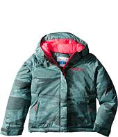 Columbia Kids - Horizon Ride™ Jacket (Little Kids/Big Kids)