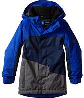 686 Kids - Grid Insulated Jacket (Big Kids)