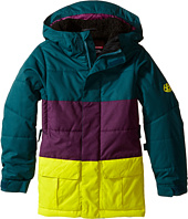 686 Kids - Polly Insulated Jacket (Big Kids)