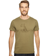 Fjällräven - Keep Trekking T-Shirt