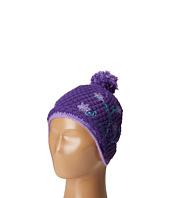 Obermeyer Kids - Flower Pop Knit Hat (Little Kids)