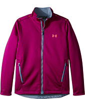 Under Armour Kids - UA CGI Softershell Jacket (Big Kids)
