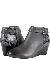VIONIC - Elevated Shasta Wedge Boot