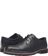 ECCO - Findlay Plain Toe Tie