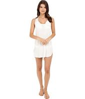 Lucky Brand - White Beach Dress