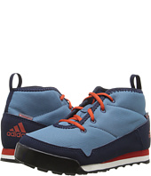adidas Outdoor Kids - CW Snowpitch Chukka (Little Kid/Big Kid)