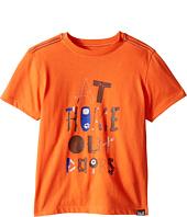 Jack Wolfskin Kids - Wilderness T-Shirt (Little Kid/Big Kid)