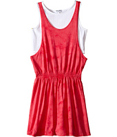 Splendid Littles - Tie-Dye Dress with Tank Top (Big Kids)