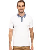 Agave Denim - Usal Short Sleeve Polo
