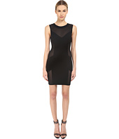 Pierre Balmain - Mesh Bodycon Dress