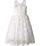 fiveloaves twofish - Hepburn Lace Midi Dress (Little Kids/Big Kids)
