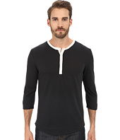 Alternative - Eco Jersey Pastime Henley