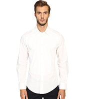 Vivienne Westwood - Plain Stretch Poplin Guitar Shirt