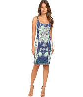 Versace Collection - Scoop Neck with Straps Dress