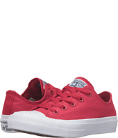 Converse Kids - Chuck Taylor® All Star® II Ox (Big Kid)