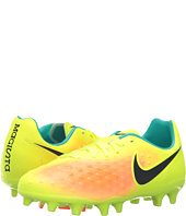Nike Kids - Jr Magista Opus II FG Soccer (Toddler/Little Kid/Big Kid)