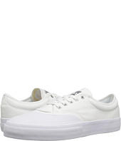 Converse Skate - Crimson Core Canvas Ox
