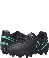 Nike Kids - Jr Tiempo Rio III FG Soccer (Little Kid/Big Kid)