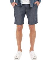 Mavi Jeans - Jay Shorts in Dark Chambray