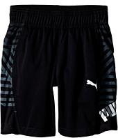 Puma Kids - Printed Side PUMA® Shorts (Little Kids)